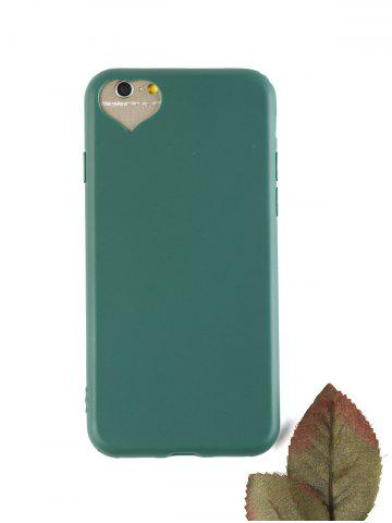 Buy Heart DIY Cell Phone Case For Iphone