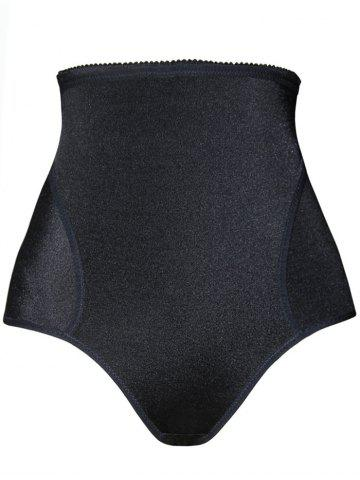 Buy Padded High Waisted Push Up Panties