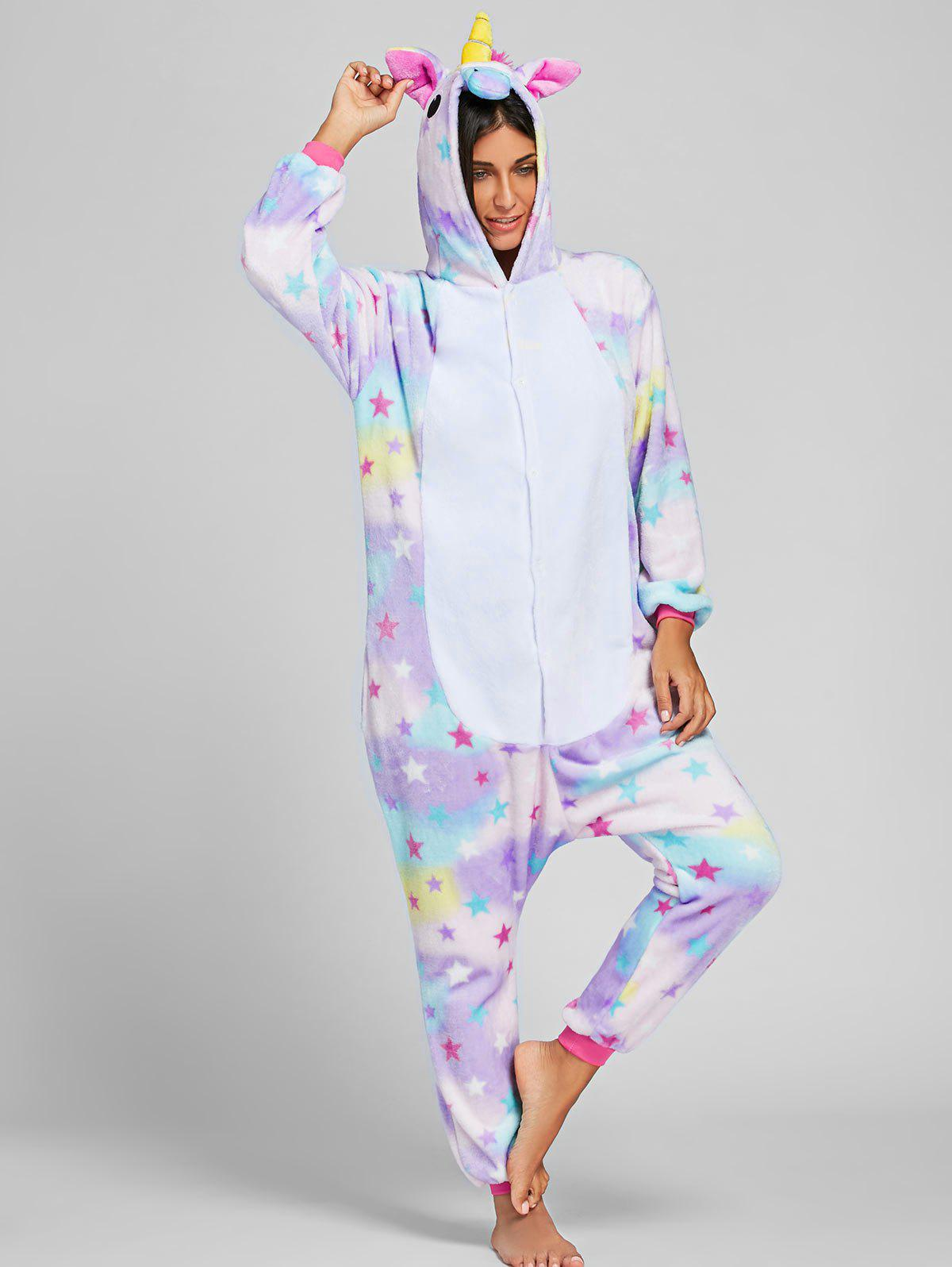 e101fd262 2019 Adult Pegasus Animal Onesie Pajama