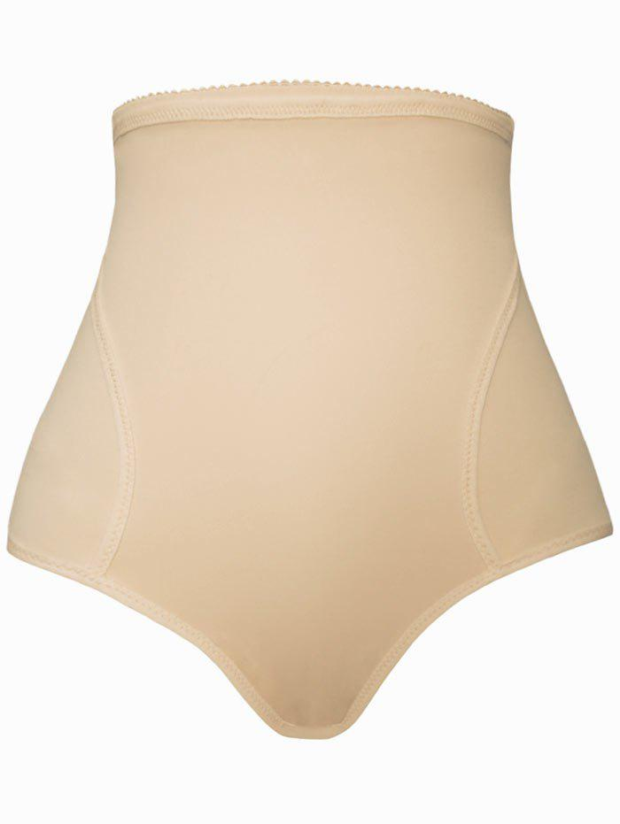 Outfit Padded High Waisted Push Up Panties
