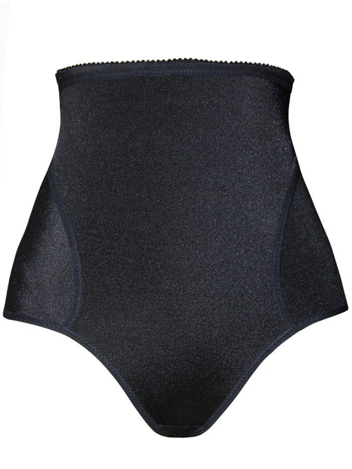 Latest Padded High Waisted Push Up Panties