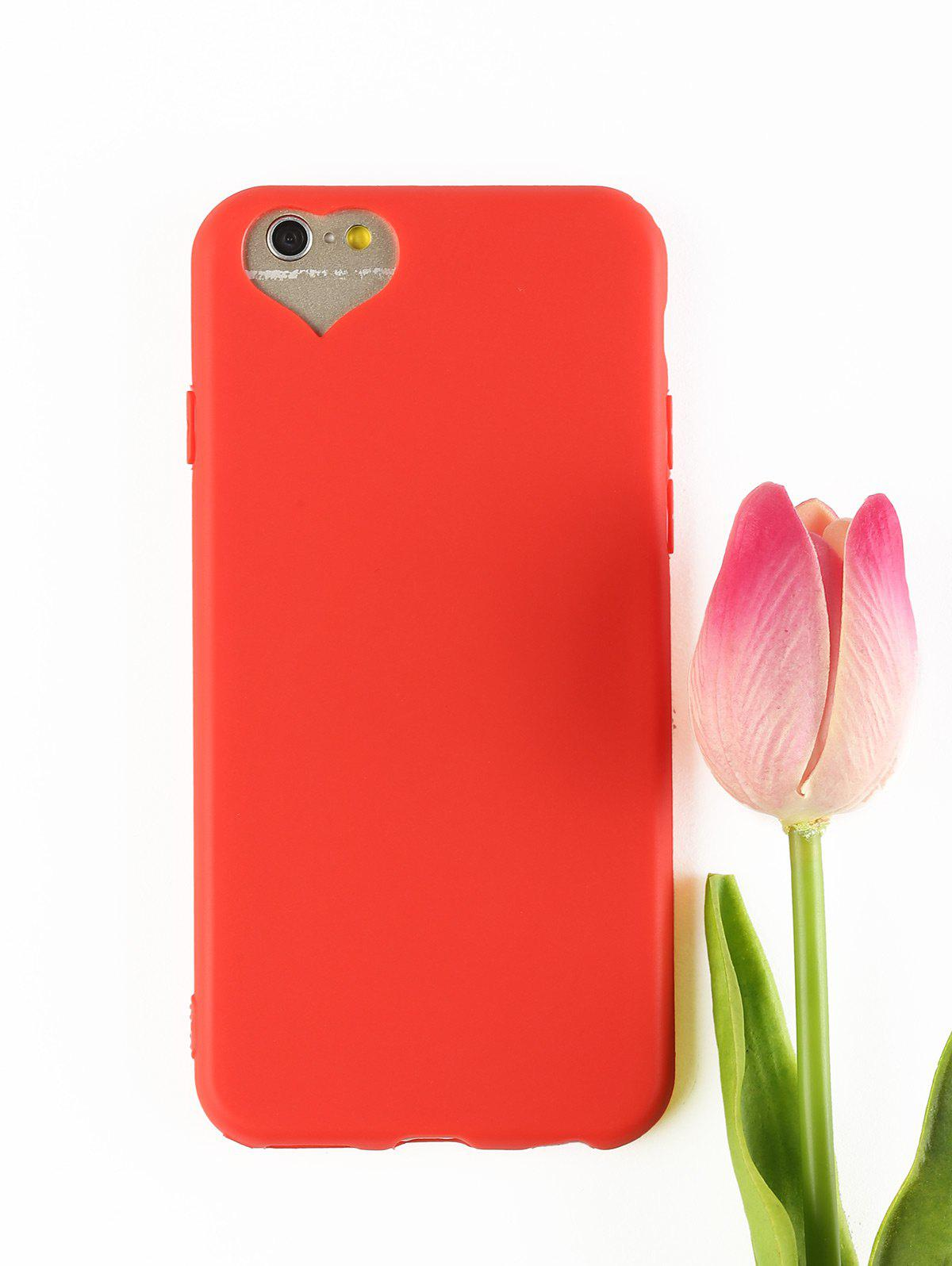 Cheap Heart DIY Cell Phone Case For Iphone