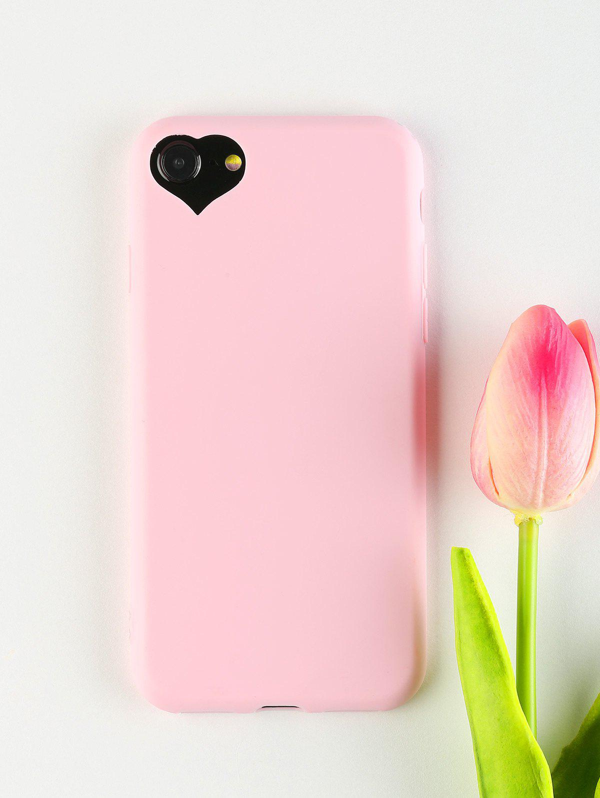 Unique Heart DIY Cell Phone Case For Iphone