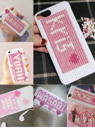 Building Blocks DIY Mobile Phone Case For Iphone -
