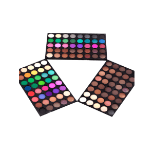120 Colors Natural Colors Eyeshadow Collection -
