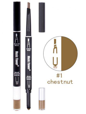 Sale Professional Waterproof Long Lasting Eyebrow Pencil