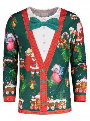 77862685 Mens Christmas Clothing - Ugly, Funny And Black Cheap With Free Shipping
