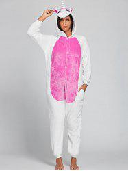 Adult Cute Unicorn Animal Onesie Pajama -