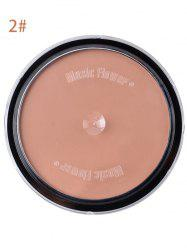 Professional Make up Bronzer Powder -