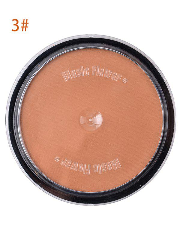 Professional Make up Bronzer PowderBEAUTY<br><br>Color: PATTERN C; Category: Shadow; Type: Powder; Features: Eco-friendly,Hypoallergentic,Limits Bacteria; Season: Fall,Spring,Summer,Winter; Weight: 0.0670kg; Package Contents: 1 x Bronzer Powder;