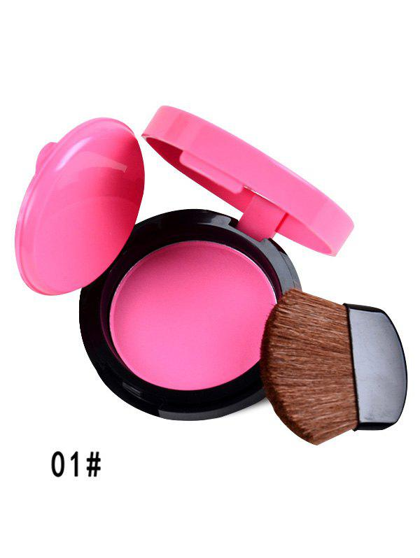 Best Professional Long Lasting Powder Blush