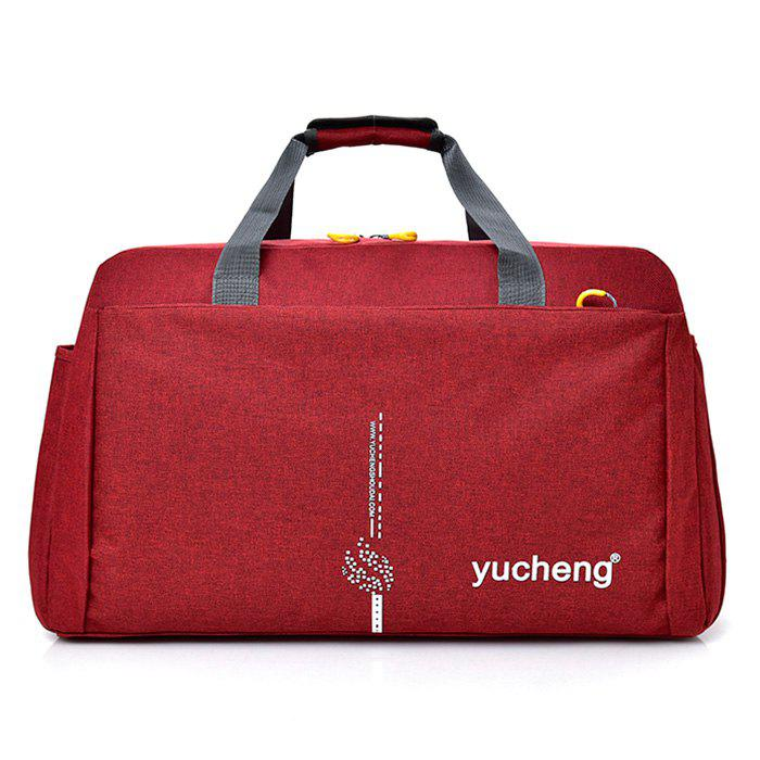Cheap Multi Functional Letter Gym Bag