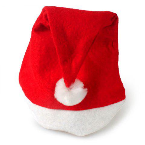 Cheap Simple Party Christmas Hat