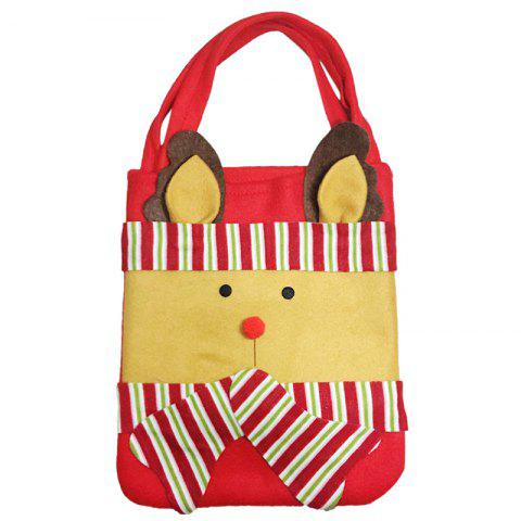 Discount 1PCS Novelty Christmas Gift Bag