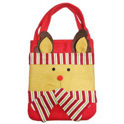 1PCS Novelty Christmas Gift Bag -
