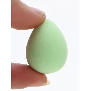3Pcs Water Drop Shape Makeup Sponge Puff -