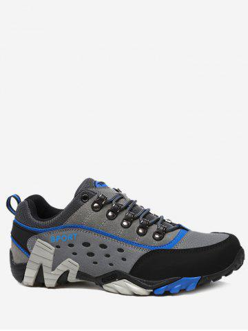 Trendy Outdoor Casual Travel Hiking Sports Shoes