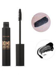 Waterproof Long Lasting Lengthening Curling Volume Mascara -