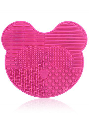 Unique Professional Silicone Makeup Brush Cleansing Pad