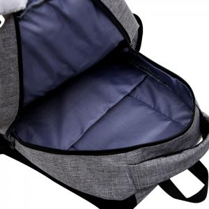Multi Function Double Side Pockets Backpack -