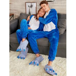 Shark Animal Christmas Family Onesie Pajama -