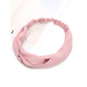 Multi Use Chiffon Elastic Hair Band -