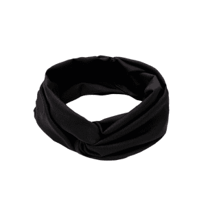 Wide Multifunction Elastic Hair Band -