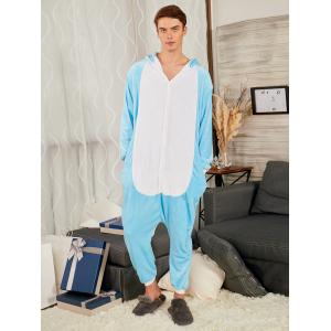 Elephant Animal Family Onesie Matching Christmas Pajama -