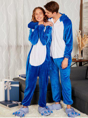 New Shark Animal Christmas Family Onesie Pajama
