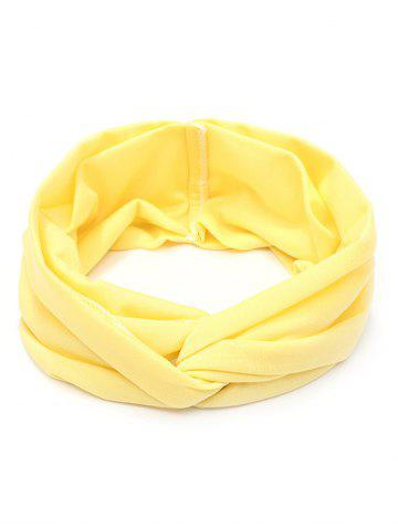 Shop Wide Multifunction Elastic Hair Band