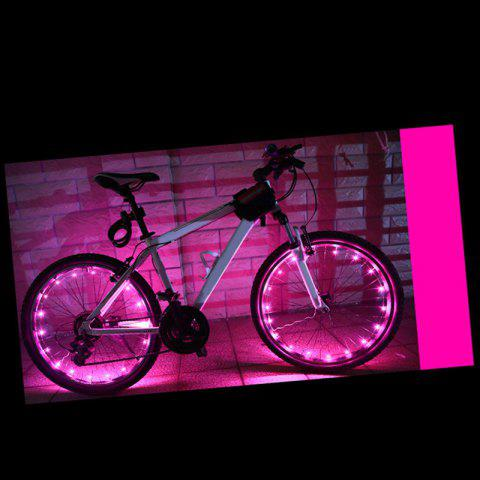 Fashion Waterproof Bike Wheel Spokes Light LED String Lights