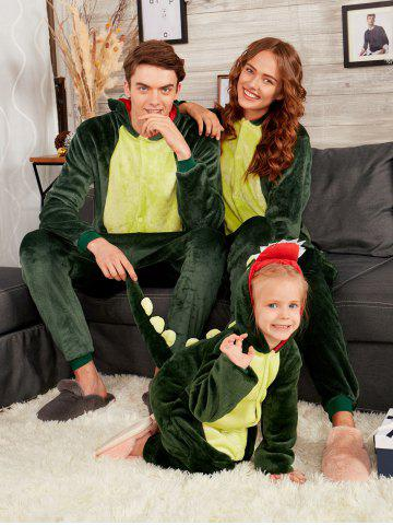 Shop Dinosaur Animal Onesie Matching Family Christmas Pjs