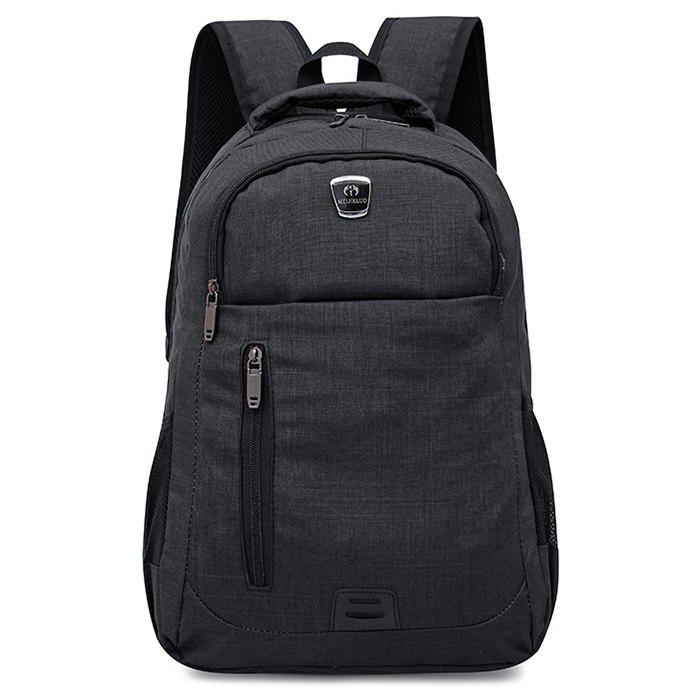 Fashion Multi Function Double Side Pockets Backpack