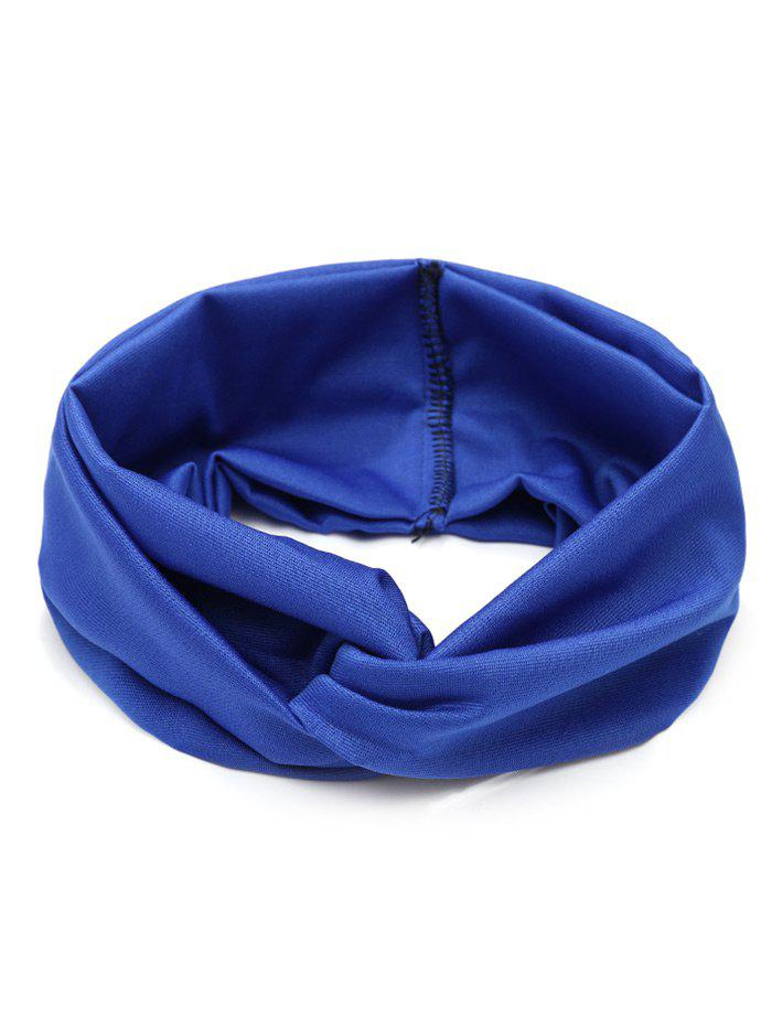 Affordable Wide Multifunction Elastic Hair Band