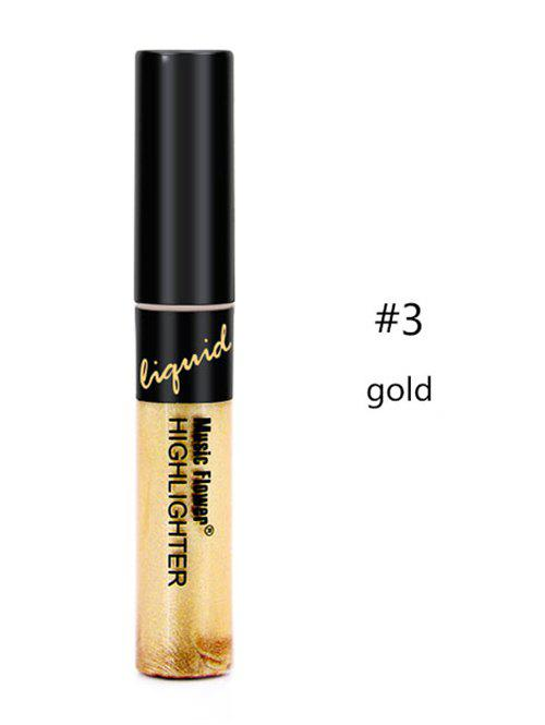 Outfit Professional Diary Glow Shimmer Lique Hghlighter