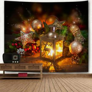 Wall Hanging Christmas Decorative Tapestry -