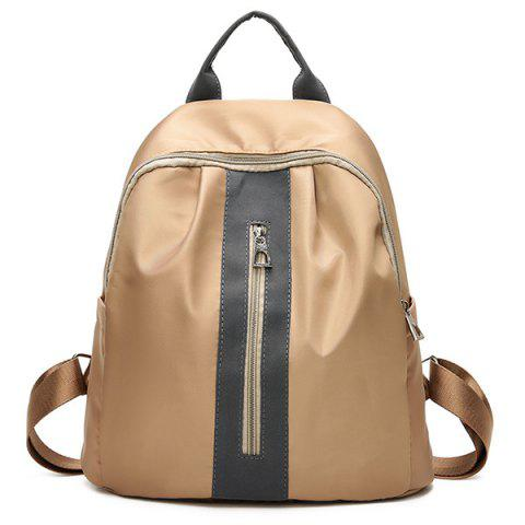 Sale Nylon Backpack With Handle