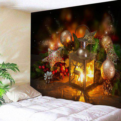 Outfits Wall Hanging Christmas Decorative Tapestry