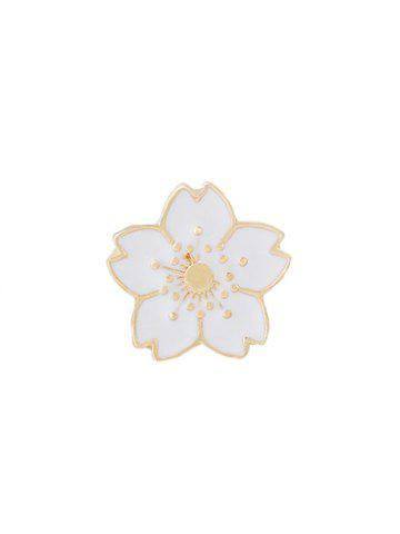 Affordable Cute Flower Tiny Brooch
