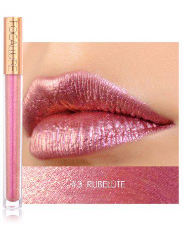 Affordable Long Wearing Glitter Waterproof Moisturizing Lip Gloss