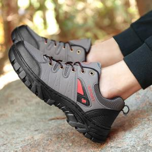 Breathable Outdoor Hiking Athletic Shoes -