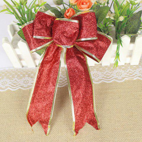 Online Christmas Decorations Bowknot