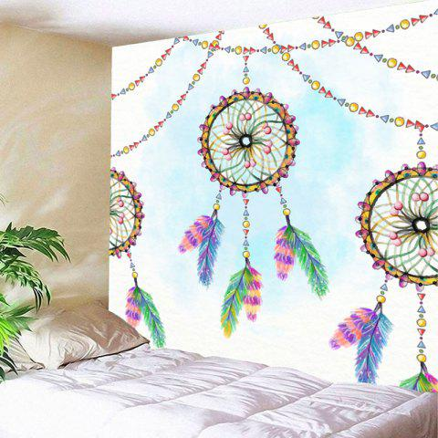 Outfits Wall Art Dreamcatcher Printed Tapestry