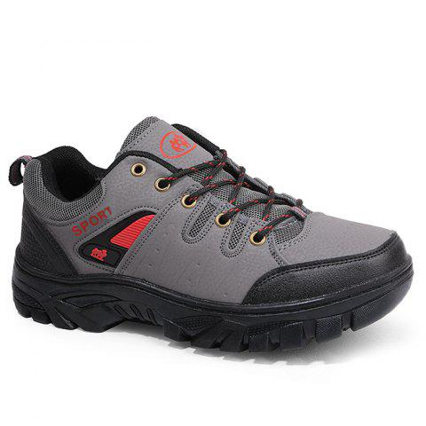 Online Breathable Outdoor Hiking Athletic Shoes