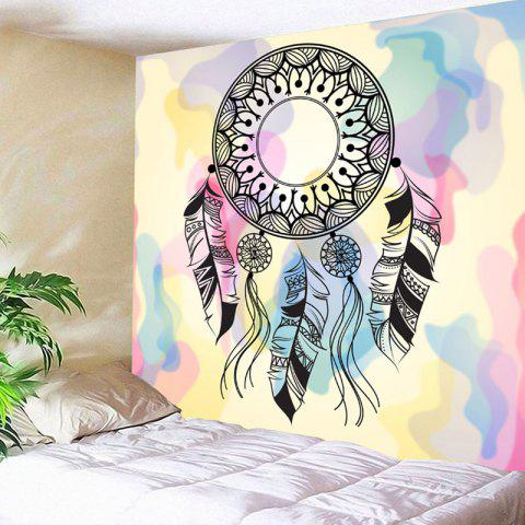 Chic Wall Decor Dreamcatcher Print Tapestry