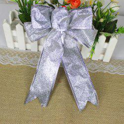 Christmas Decorations Bowknot -