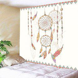 Art mural Dreamcatcher Pattern Tapisserie -