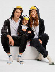 Penguin Christmas Animal Onesie Pajama for Family -