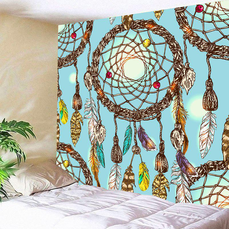 New Wall Hanging Dreamcatcher Printed Tapestry