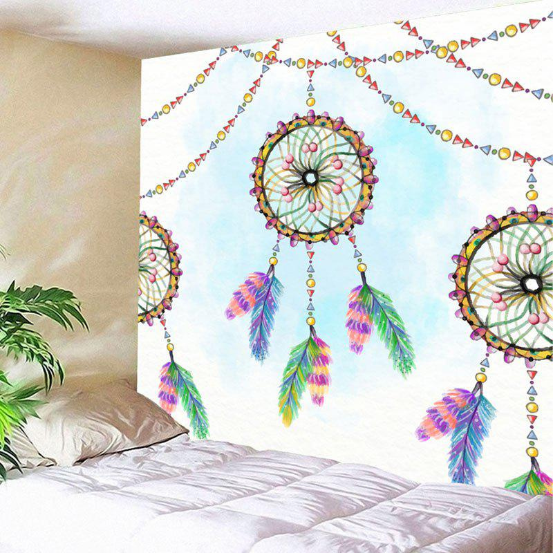 Unique Wall Art Dreamcatcher Printed Tapestry